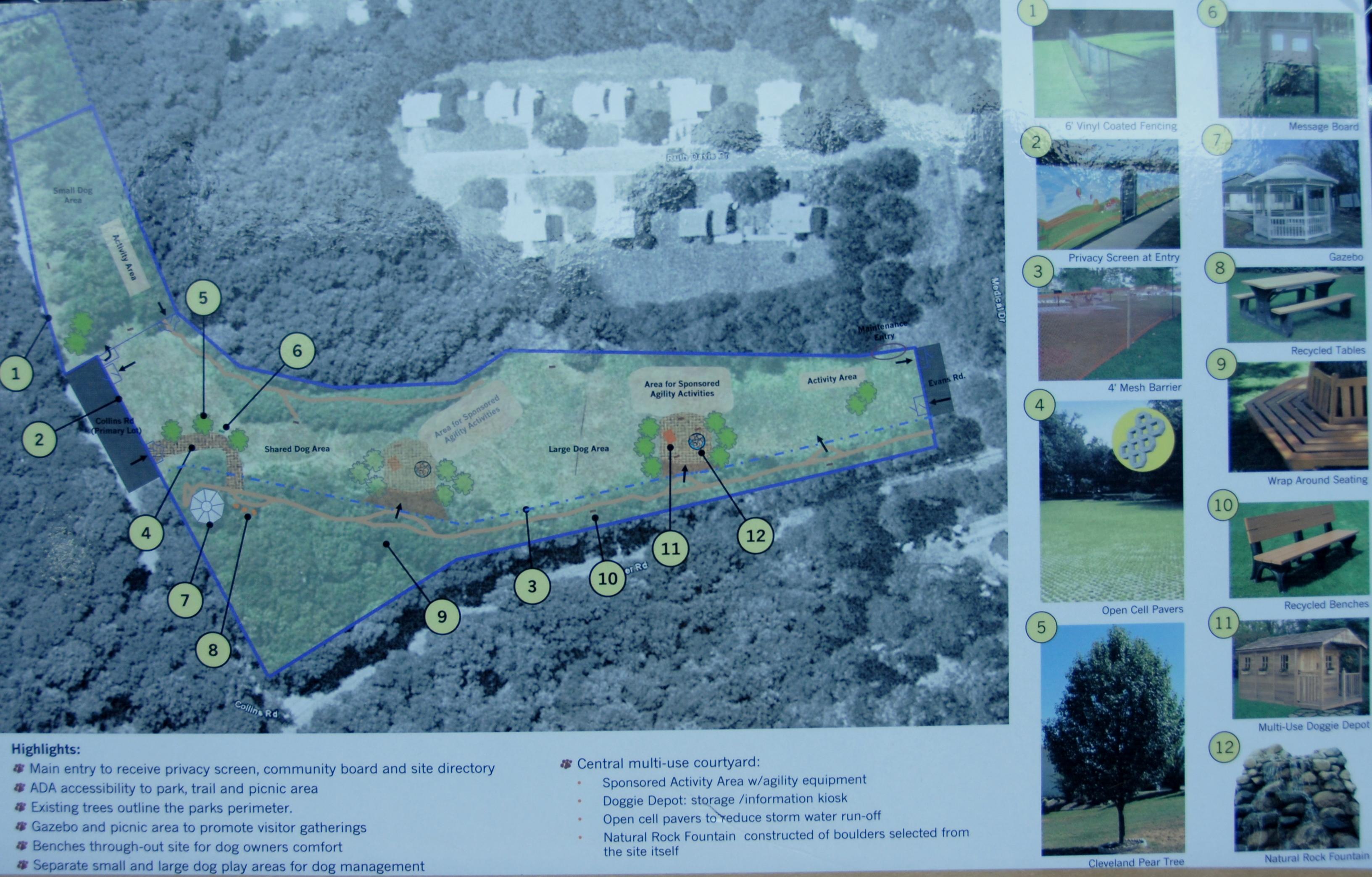Central Dog Park Morris County And Denville Nj Dog Parks